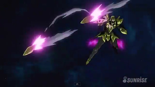 Gundam AGE Episode 19 Asemu Sets Off Screenshots Youtube Gundam PH (31)