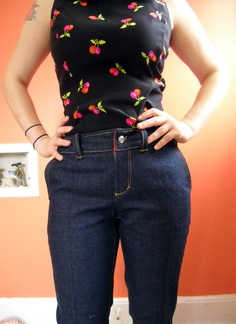 Clover Jeans