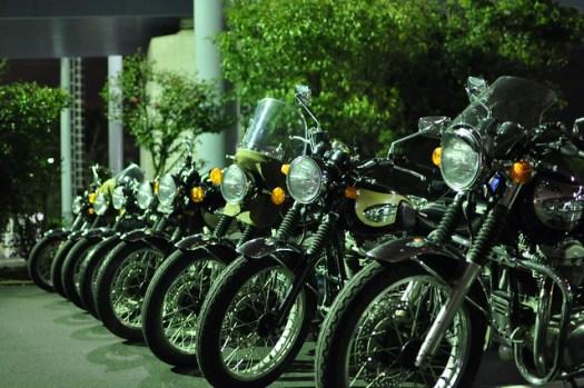Kawasaki W650&W400