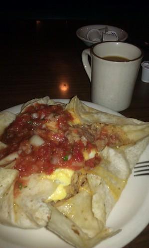 Bkfst burrito