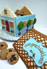 CookieBox House Warming Gift