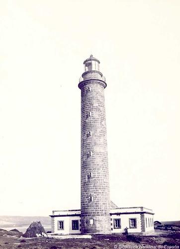 Faro de Trafalgar, provincia de Cádiz