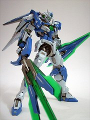 ColdFire Gundam's Gunpla Collection (27)