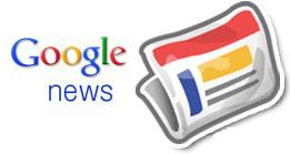 new Google News ranking algorithm patent