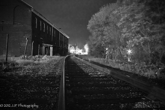 Night Rails II