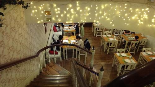 CalaCala餐廳_北新路9