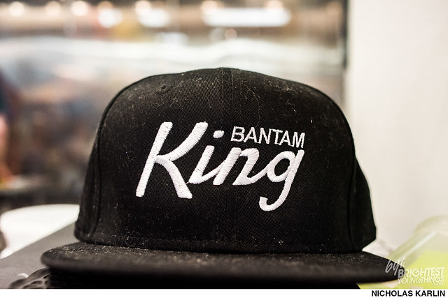 Bantam King First Look-34
