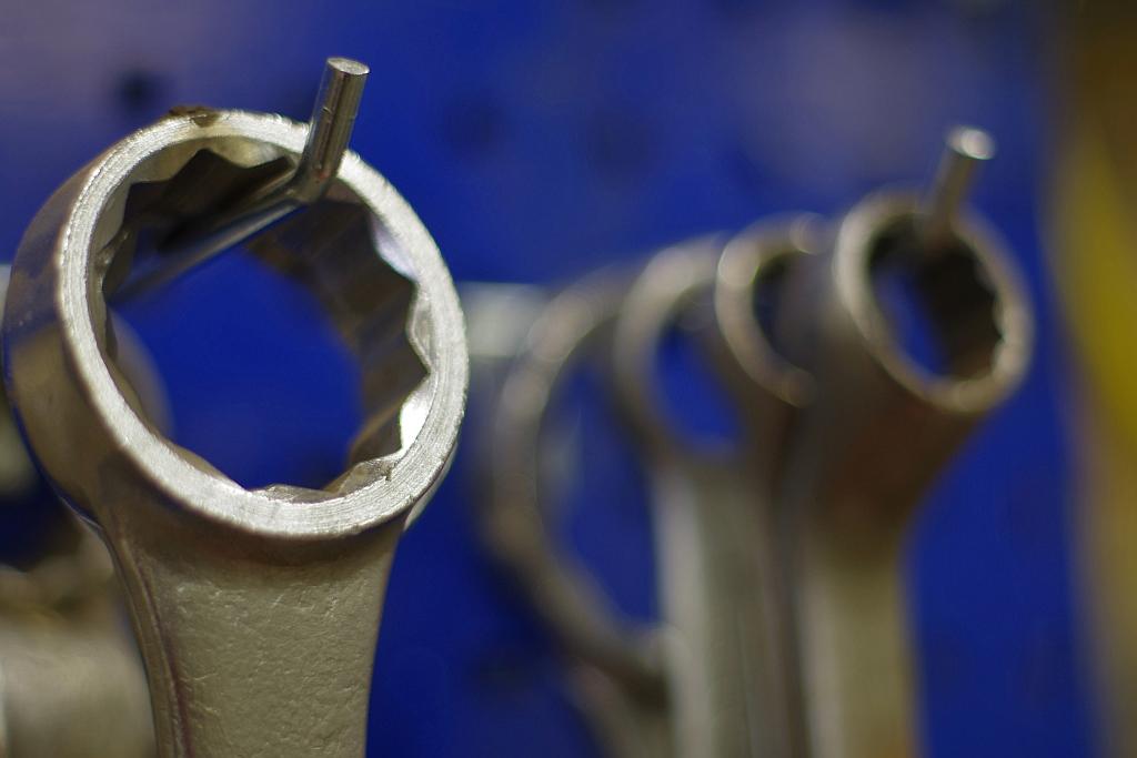 Ringnycklar