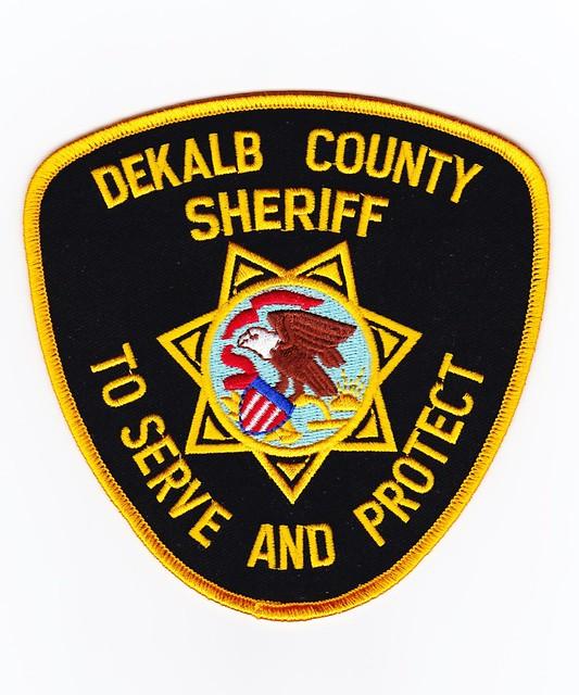 IL - Dekalb County Sheriff Department | Flickr - Photo ...