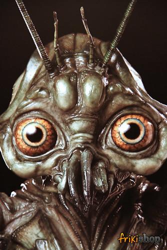 Cría Alien