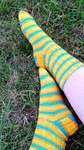 sunshine socks 2