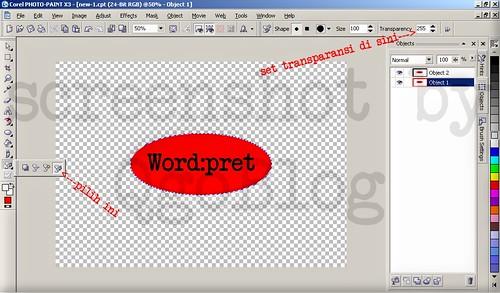 Cara Membuat Background Gambar Menjadi Transparan 3