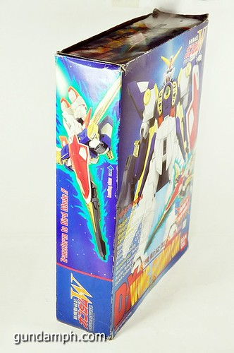 1-60 DX Wing Gundam Review 1997 Model (5)