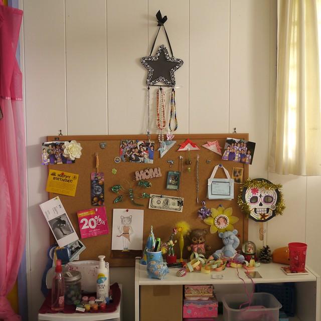 Momi's Room