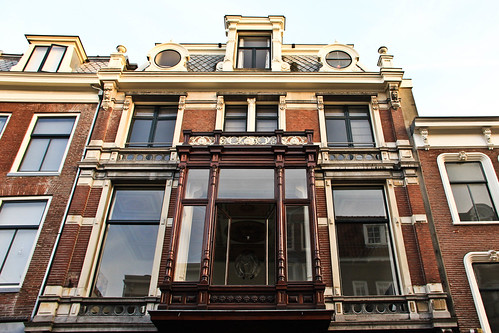 Utrecht Building