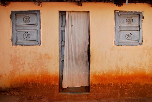 Couleurs du Bénin