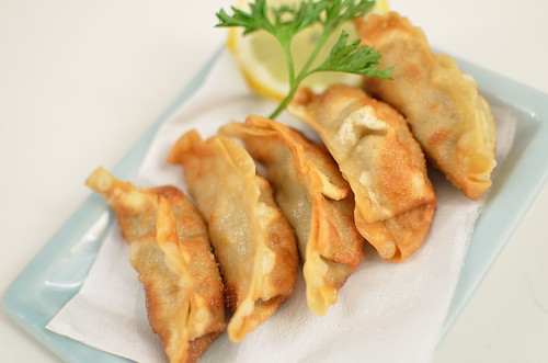 Gyoza/Pot Stickers