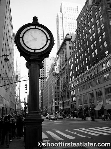 5th Avenue New York City-1