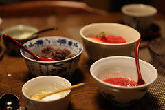 Kyoto home cooking class #7