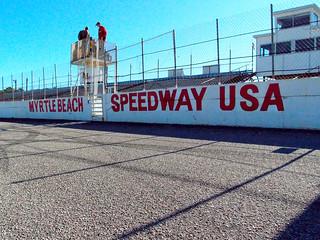 Myrtle Beach Speedway USA