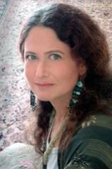 Jane Hirshfield  by behuman2012
