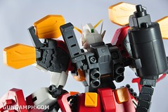 MG 1-100 Gundam HeavyArms EW Unboxing OOTB Review (99)