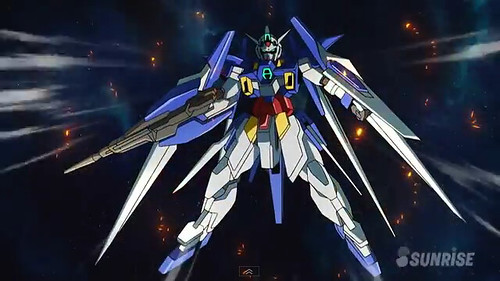Gundam AGE Episode 19 Asemu Sets Off Screenshots Youtube Gundam PH (36)