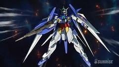 Gundam AGE Episode 19 Asemu Sets Off Screenshots Youtube Gundam PH (36)