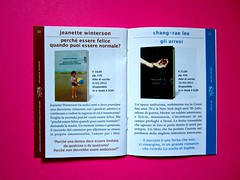 Mondadori / SIS, brochure pubblicitaria 2/2012, 6