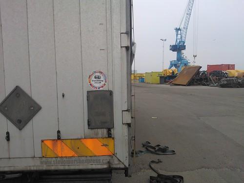 Truckblog on the Move......