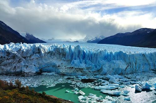 Glacier2-Perito Morreno ( Argentina)