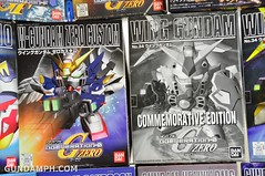 SD Gundam Wing Series Kit List (8)