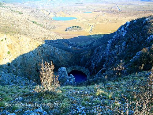 Galipovac lake