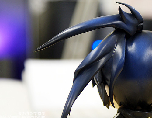 Nendoroid Black Rock Shooter: Game version