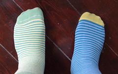 Witch socks?