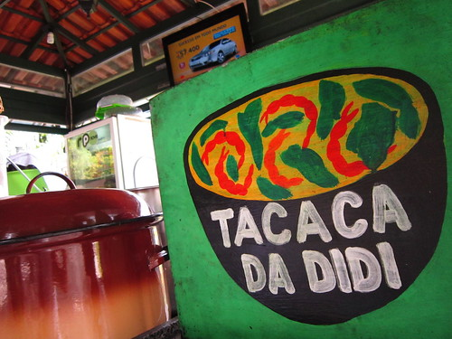18/2/2012 - Tacacá da Didi (Manaus/AM)