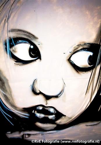Graffity.