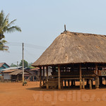 03 Viajefilos en Laos, Bolaven Plateau 84