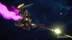 Gundam AGE 2 Episode 22 The Big Ring Absolute Defense Line Youtube Gundam PH (8)