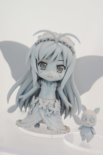 Nendoroid Kuroyukihime (Accel World)