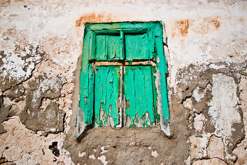 ventana verde by frostis