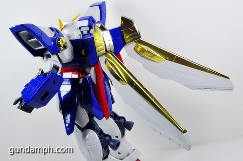 1-60 DX Wing Gundam Review 1997 Model (29)