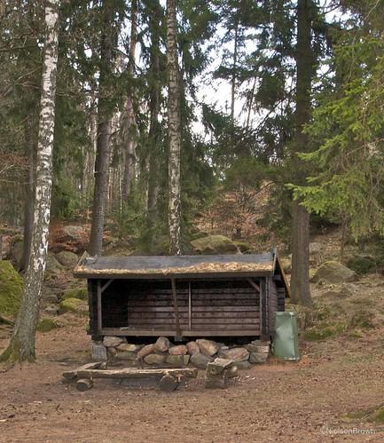 Alljungen Shelter