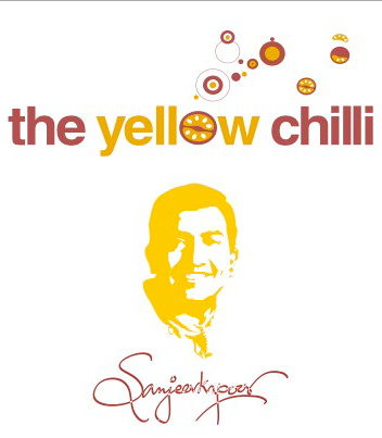 The Yellow Chilli_Ludhiana by Chef Sanjeev Kapoor