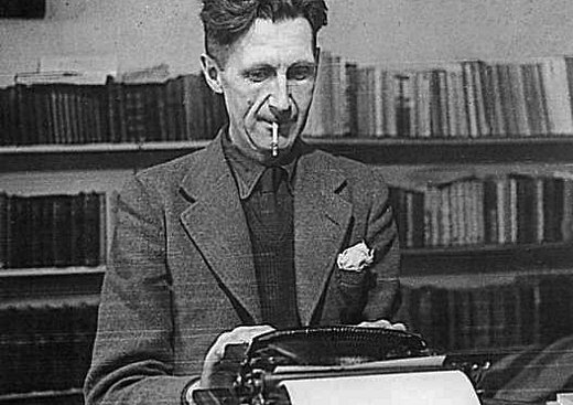 an analysis of the key issues in george orwells essay politics and the english language Politics and the english language (1946) is an essay by george orwell that criticises the ugly and inaccurate written english of his time and examines the connection between political orthodoxies and the debasement of language the essay focuses on political language, which, according to orwell.