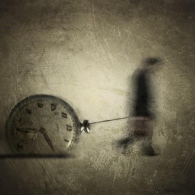 Edina Herold: Stolen Time
