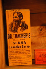 Dr. Thacher's Senna Laxative