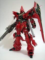 ColdFire Gundam's Gunpla Collection (91)