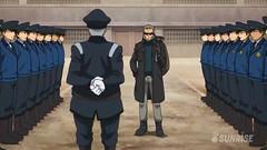 Gundam AGE 2 Episode 23 The Suspicious Colony Youtube Gundam PH (89)