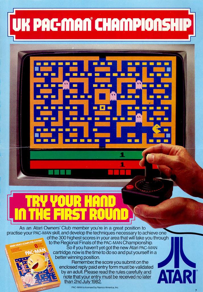 UK Pac-Man Championships
